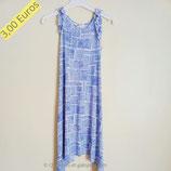 Robe longue H&M 4/6 ans