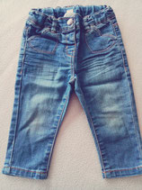 jean poches coeurs 2 ans