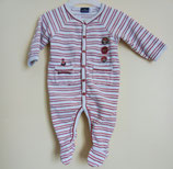 Pyjama velours 6 mois Sergent Major