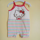 Barboteuse Hello Kitty 6 mois