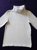 T-shirt à col roulé 6 ans
