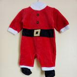 Pyjama Père Noël 1 mois