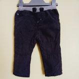 Pantalon Obaïbi 12 mois