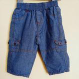 Pantalon en toile Catimini