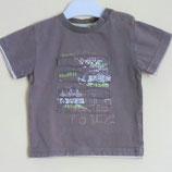 T-shirt à manches courtes 2 ans