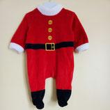 Pyjama Père Noël 3 mois