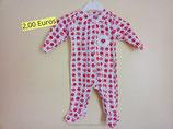 Pyjama Sucre d'orge 6 mois
