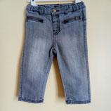Jean gris kiabi 12 mois