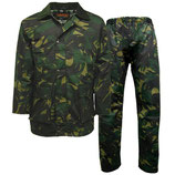 Waxbroek camouflage