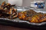 甘露煮と小魚煮の詰め合わせ