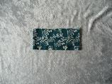 Behelfs-Mundschutz-Maske  - Blumen7