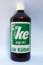 KE-agrar für Kälber 1 Liter Flasche