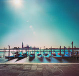 Gondole, San Marco