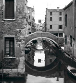 Canale con ponte