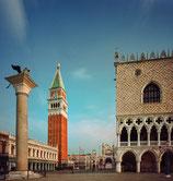 San Marco I