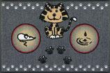 Katzenmahlzeit