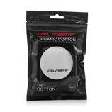 Хлопковая вата Coil Master Organic Cotton - 5 пластин