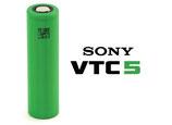 Аккум SONY 18650 VTC5 - 2600mAh - ток до 30А !