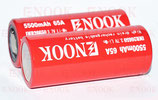 Аккумулятор ENOOK 26650 IMR - 5500mAh / 65A
