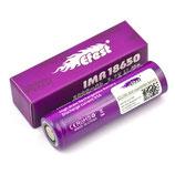 Аккумулятор Efest IMR 18650 3000mAh - 35A