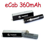 Аккумулятор для Joye eCab 360mAh