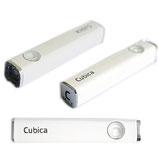 Аккумулятор для CUBICA 650mAh (белый)