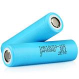 Аккумулятор SAMSUNG INR 18650 25R - 2500mAh - 20A