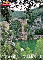 Road Book 2 : Andorre - Collioure Version numérique