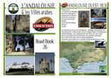 Road Book 26 : Malaga - Seville version numérique