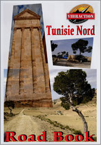 Road Book : Tunisie