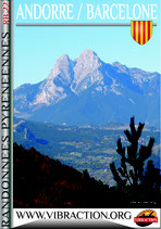 Road Book 22 : Andorre - Barcelone version numérique