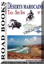 Road Book 17 : Tata - Sidi Ifni