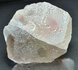SOLDOUTフンザ産ピンクバイカラー・フローライト (Fluorite ) 134g
