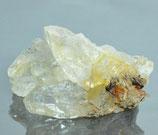 ヒマラヤ水晶  41 gram {Himalayan quartz} 41 gram