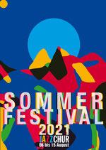 Festivalpass JazzChur Sommerfestival 2021