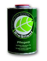 BioSilent Fußbodenöl