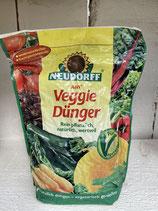 Azet Veggie Dünger vegan 750g