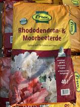 Frux Rhododendronerde 40L
