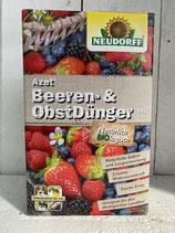 Azet Bio Beeren- und Obstdünger 1KG