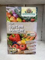 Azet Bio Gartendünger 1kg