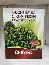 Chrysal Buchsbaum und Koniferen Langzeitdünger 900 g