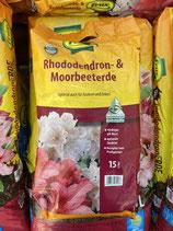 Frux Rhododendronerde 15L