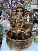Brunnen Ganesha 51x56x73,5 cm