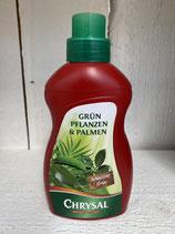 Grünpflanzen- und Palmendünger Chrysal Flüssig 500ml