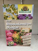 Azet Bio Rhododendrondünger 1kg