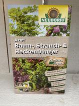 Azet Bio Baum-, Stauch- und Heckendünger 1kg