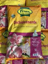 Frux Orchideenerde 5L