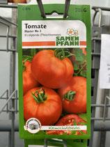 Tomatensamen Fleischtomate Master No 2  F1-Hybride