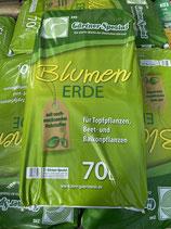 Gärtner Spezial Erde 70 L