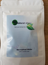 Natural-Algae 100% algae sticks